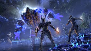 videó The Elder Scrolls Online: Scalebreaker