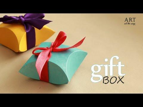 Cutii de cadouri hand made