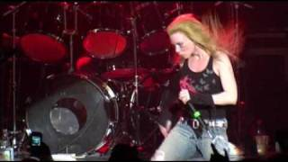 Arch Enemy - I A m Legend - Out for Blood