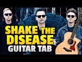 Depeche Mode - Shake The Disease (Fingerstyle Guitar Cover)