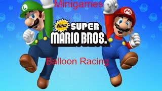 new super mario bros ds mini games music - मुफ्त ऑनलाइन
