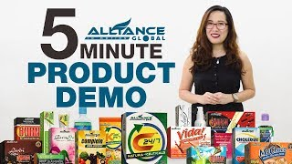 Download Video 5 Minute Product Demo (AIM Global) [Tagalog] MP3 3GP MP4