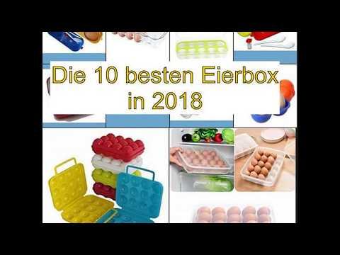 Die 10 besten Eierbox in 2018
