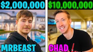 6 RICHEST YouTubers Of 2020! (Chad Wild Clay, MrBeast, Jelly, Preston)
