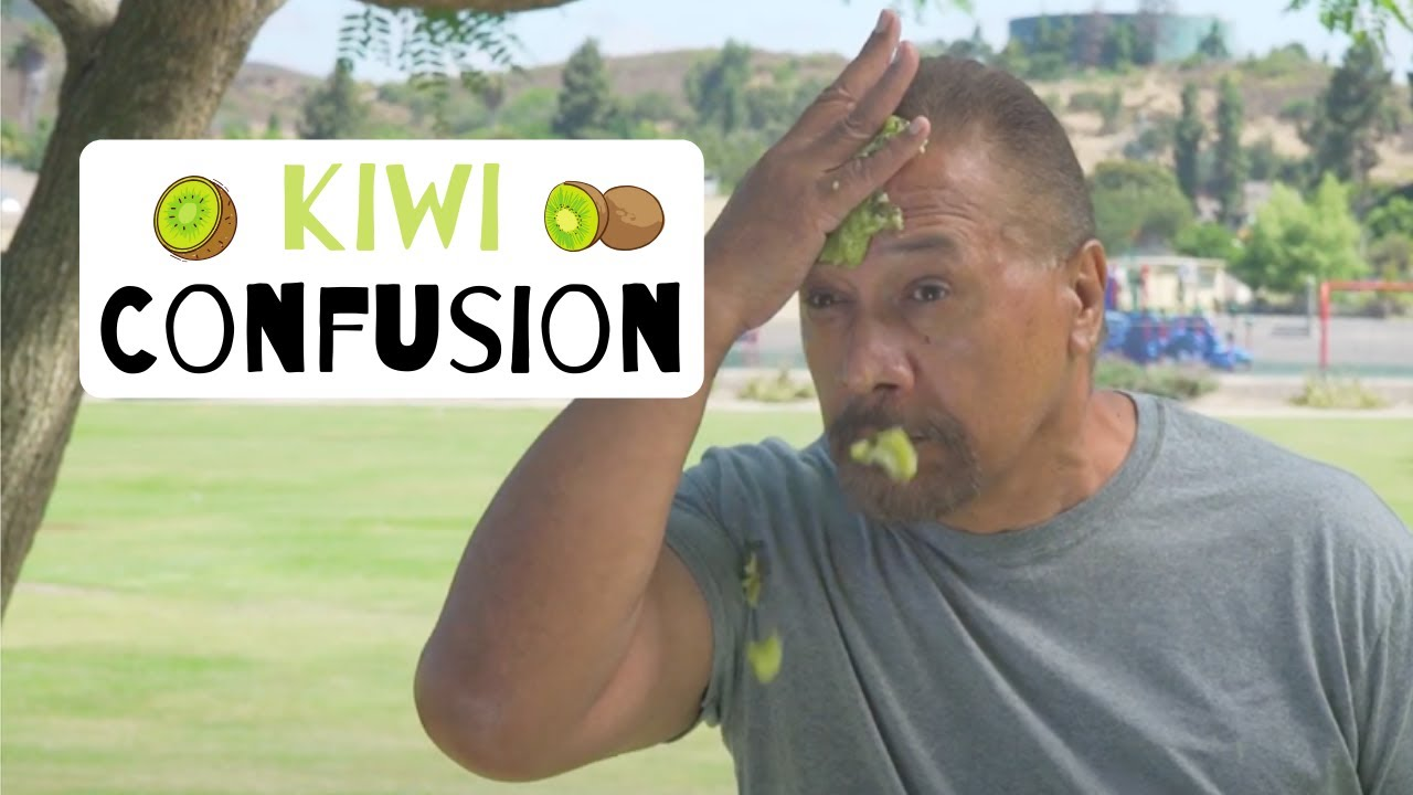 Zespri Kiwifruit Commercial