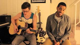 Drake   Hold On We're Going Home (Cover By Derran Day)