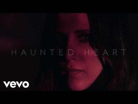 Tyminski - Haunted Heart (Audio)