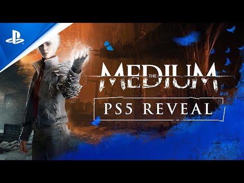 Reveal Trailer | PS5 de The Medium