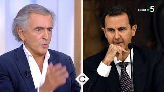 L'offensive turque contre les Kurdes - C à Vous - 14/10/2019