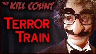Terror Train (1980) KILL COUNT