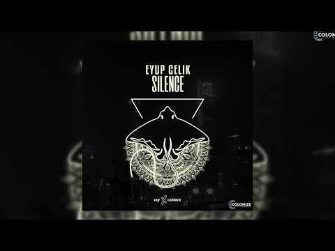 Eyup Celik - Silence