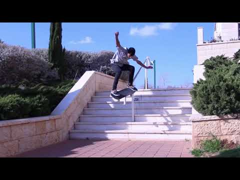 Ziv Vered - video part 2019