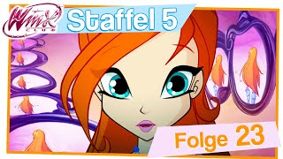 Winx Club - Staffel 5 - Folge 23 - Deutsch [KOMPLETT]