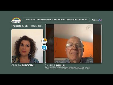 Anteprima del video Daniele BELLULa ridefinizione scientifica della religione cattolica