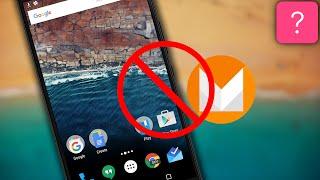 ¿Por qué no se actualiza mi Android?