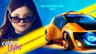 Trailer � | Fast Layne | Disney Channel