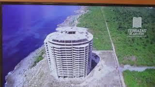 Proyecto de Apartamentos en en Juan Dolio entrega Dic. 2018, Joan Bruno Jorge
