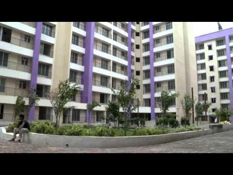 3D Tour of Rashmi Star City