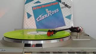LIAN  ROSS  -  DO YOU WANNA FUNK  -  DIRETO DO VINIL