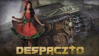 Despacito - World of Tanks parodie 👄