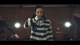 Maren Morris - GIRL - Choreography by Jojo Gomez | #FearlessyMe