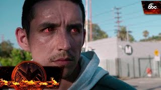 Top Ghost Rider Moments: Robbie and Daisy Save Gabe - Marvel