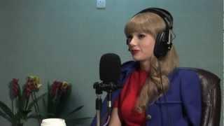Romeo talks to Taylor Swift - Part 1
