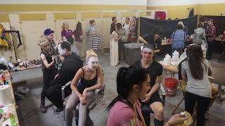 Six Flags Fright Fest 2017