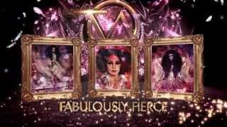 Fierce Angel Presents Fierce Disco VI - Out Now!