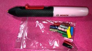 Bosch Heißklebestift Gluey
