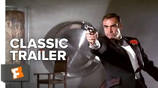 Trailer of Diamonds Are Forever (1971)