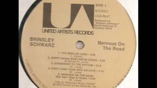"Video thumbnail of ""Brinsley Schwarz ""Surrender To The Rhythm"""""