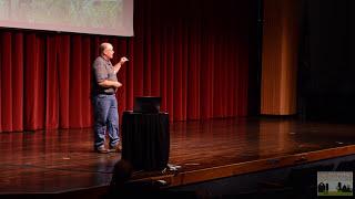 Gabe Brown on Rebuilding untilled healthy soil