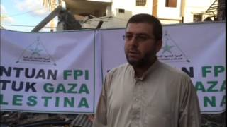 FPI For GAZA