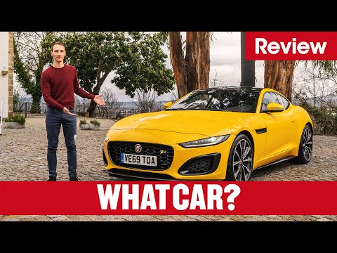 NEW 2020 Jaguar F-Type review – is 567bhp Porsche 911 rival better than ever? | What Car?