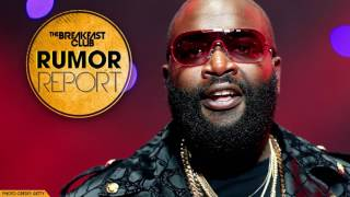 Rick Ross Apologizes For Comments On Signing Female Artists He Made On The Breakfast Club