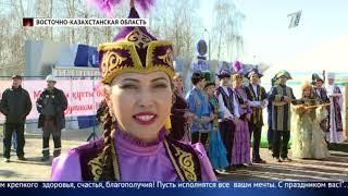 Главные новости. Выпуск от 22.03.2019