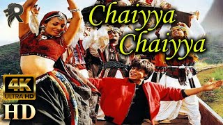 Chaiyya Chaiyya HD   Dil Se -1998   Shahrukh Khan & Malaika Arora   Sukhwinder Singh & Sapna Awasthi