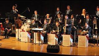 "University Jazz Ensemble presents ""Basically Basie"""