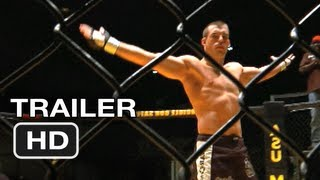Such Great Heights Official Trailer #1 (2012) - Jon Fitch Documentary HD