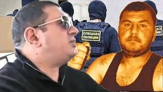 В Казахстане задержали криминального авторитета из клана «вора в законе» Надира Салифова