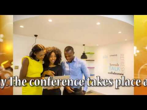 Venia Business Hub returns with Coworking Conference 2