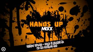 HANDS UP MIX MAY 2014