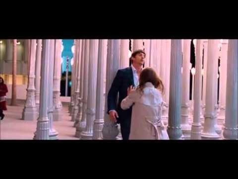 No Strings Attached - Sad Scene