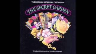 There 39 S A Girl Secret Garden