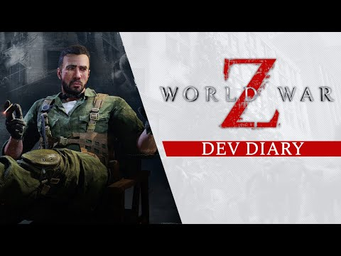 World War Z - Dev Diary thumbnail
