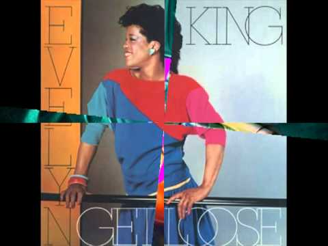 evelyn KING 1982 get loose