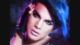 Adam Lambert - Ring Of Fire Lyric's