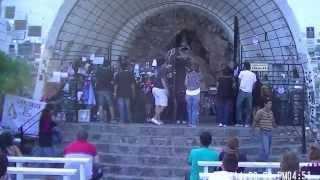 preview picture of video 'Gruta de la Virgen del Valle-Catamarca-marzo 2014'