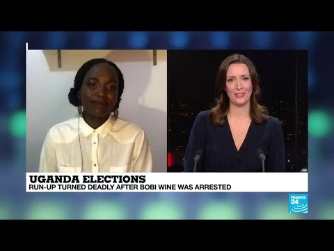 Uganda Elections : Run-up turned deadly after Bobi Wine was arrested